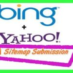 How To Submit WordPress Sitemap To Yahoo And Bing