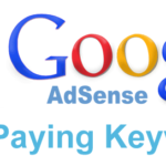 Top 237 High CPC (Cost Per Clicks) Keywords List of Google Adsense