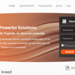 PopAds.Net Best Popup Ad network Review | How to get started as New Publisher