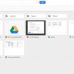How to download a past version of a file from Google Drive