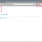 To remove and re-add the account in Outlook 2010 or Outlook 2007