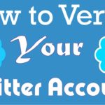 How to Get Your Account Verified on Twitter ?