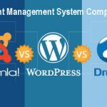 Which is the best CMS: Drupal, Joomla or WordPress?